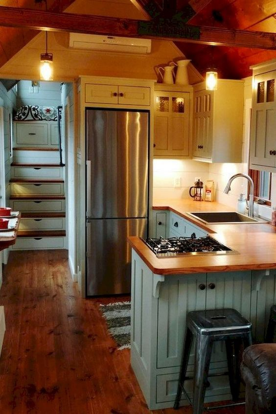 tiny kitchen ideas 11