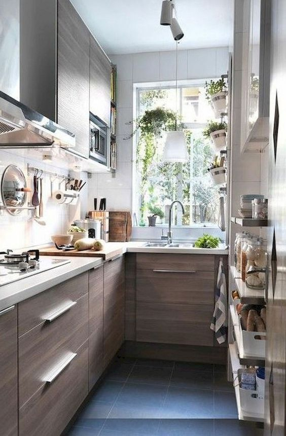 tiny kitchen ideas 14