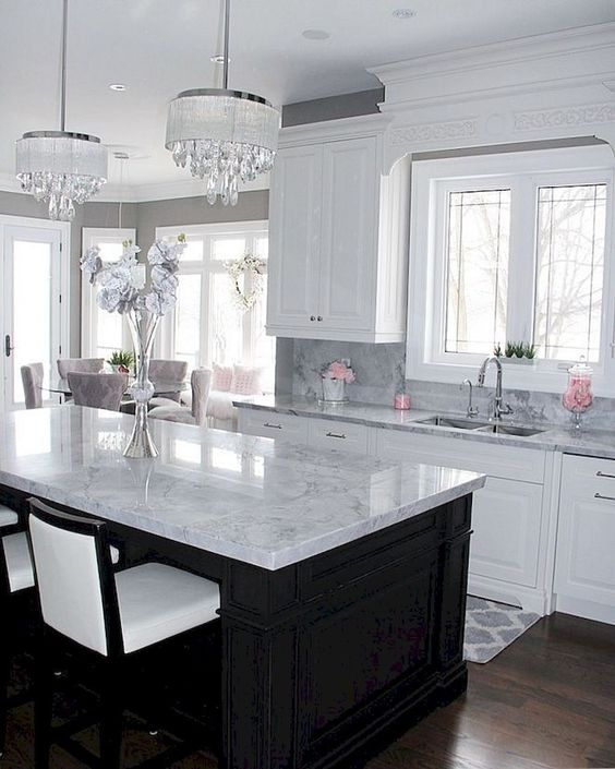 white kitchen ideas 10