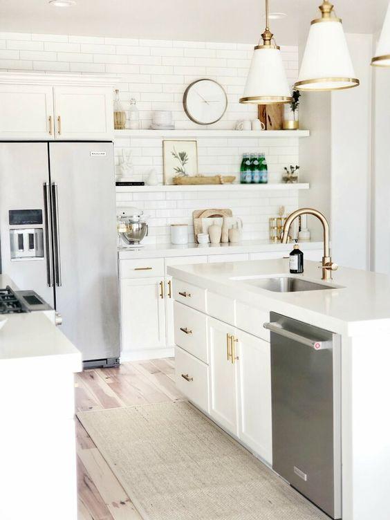 white kitchen ideas 11