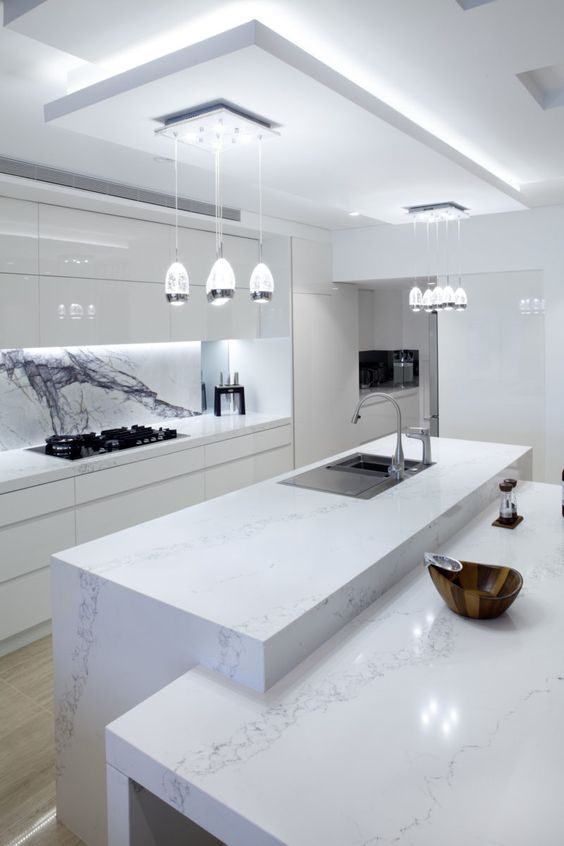 white kitchen ideas 25