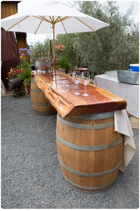 backyard bar ideas 20