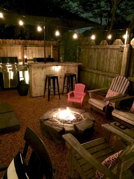 backyard bar ideas 6