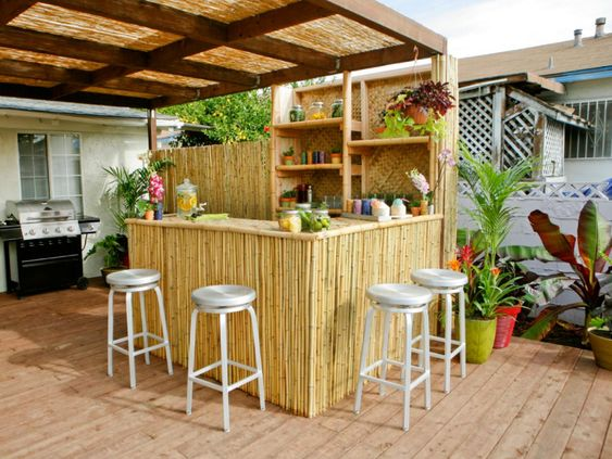 backyard bar ideas feature
