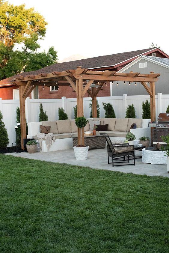 backyard furniture ideas 25