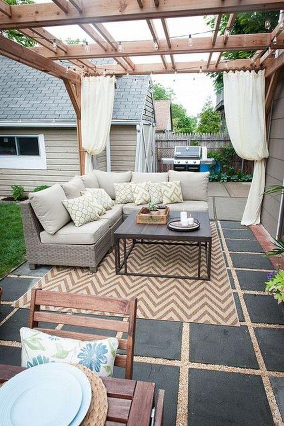 backyard furniture ideas 8
