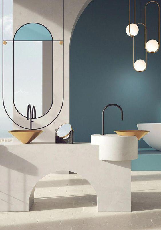 bathroom lighting ideas 11