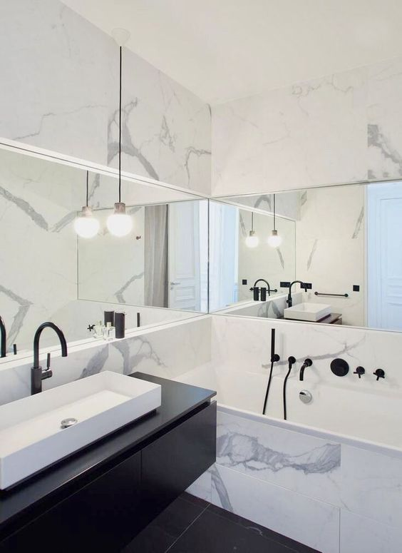 bathroom lighting ideas 19