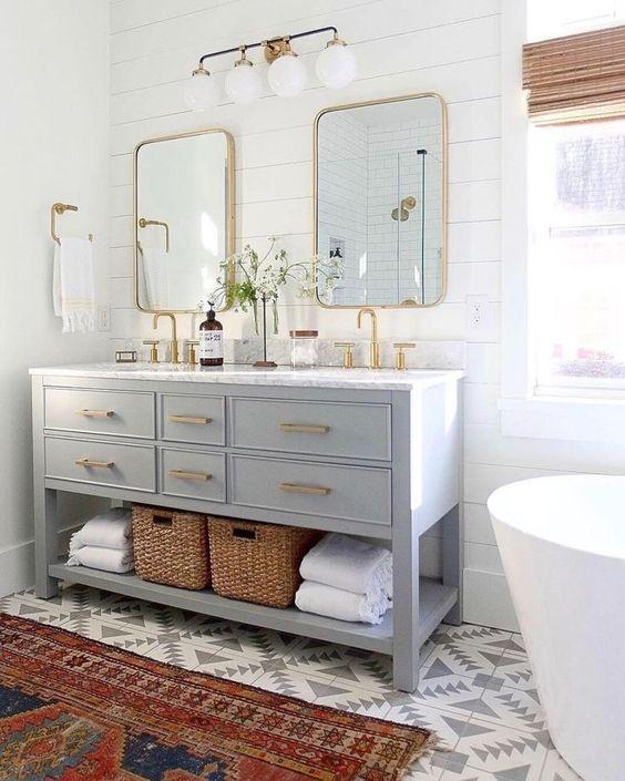 bathroom lighting ideas 22
