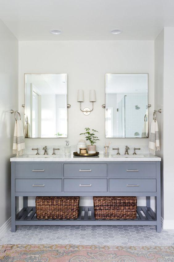 bathroom lighting ideas 23