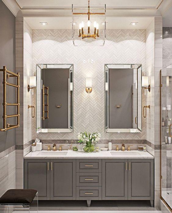 bathroom lighting ideas 24