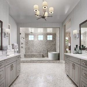 bathroom lighting ideas feature
