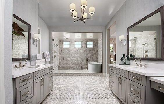 bathroom lighting ideas feature