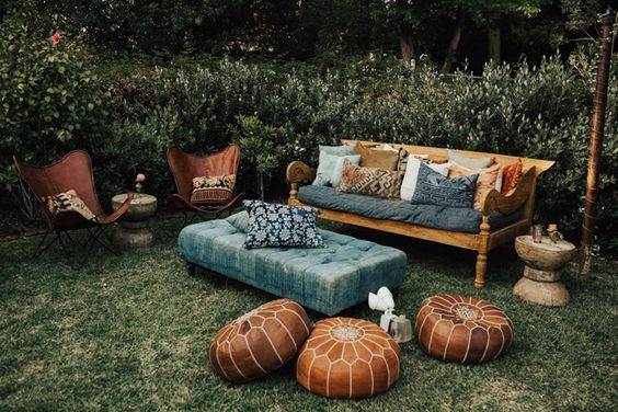 boho backyard ideas feature