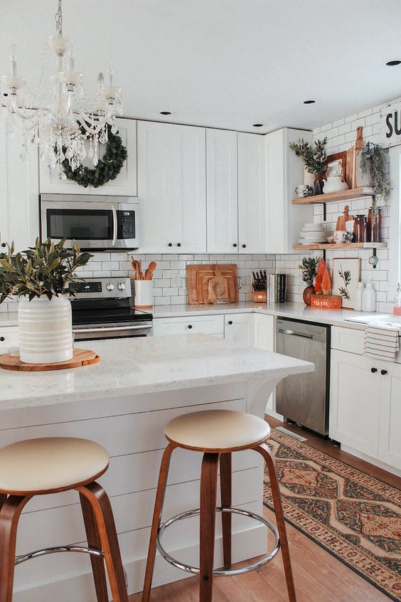boho kitchen ideas 22