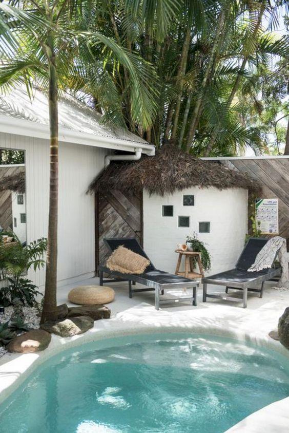 hot tub backyard 5