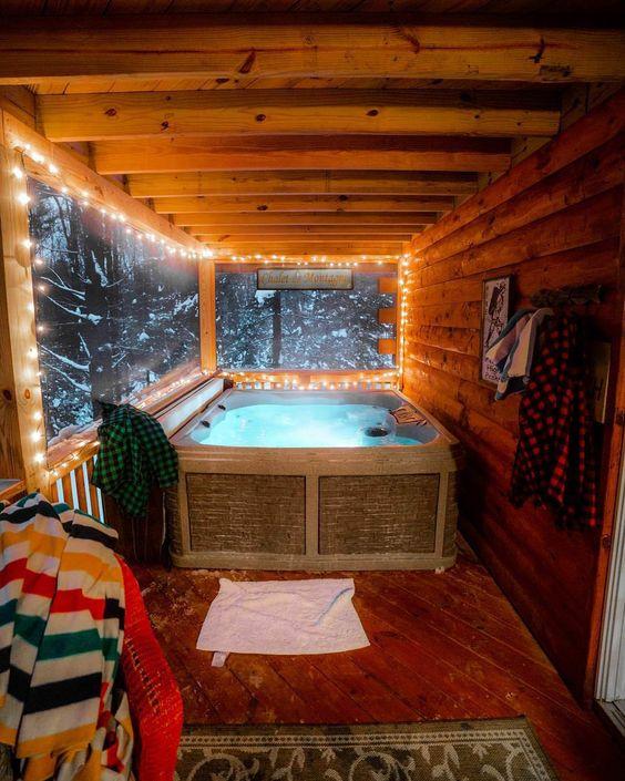 hot tub ideas 14