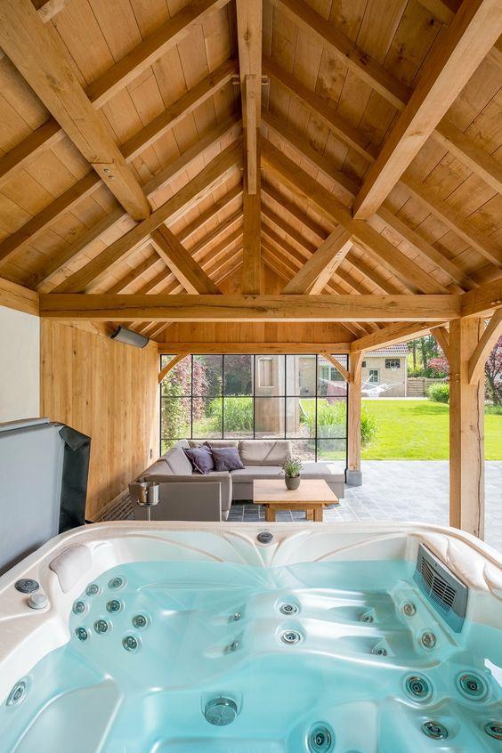 hot tub ideas 24