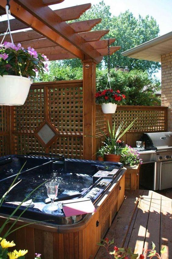 hot tub ideas 25