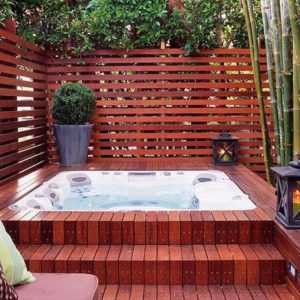 hot tub ideas feature