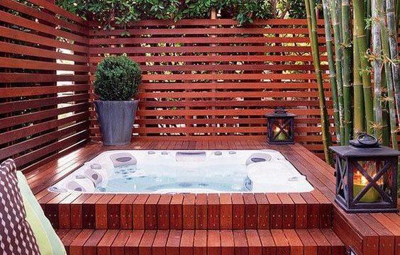 hot tub ideas feature