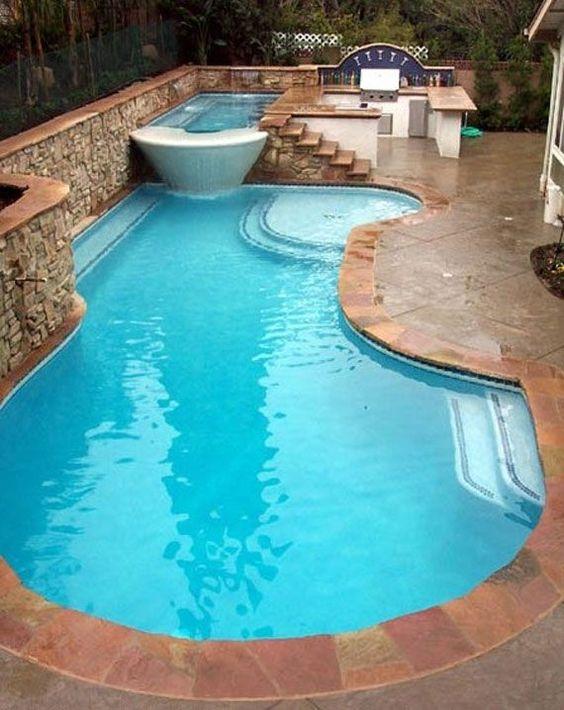 hot tub pool 12