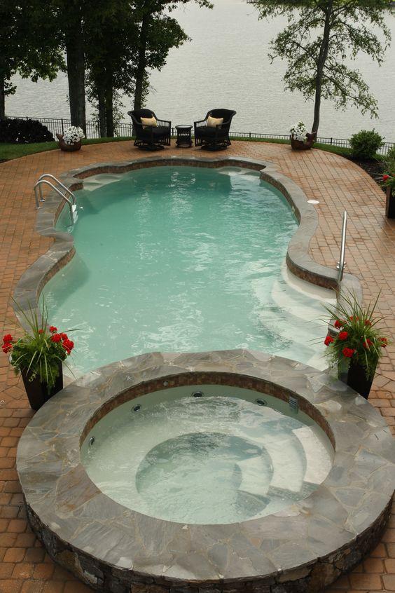 hot tub pool 14