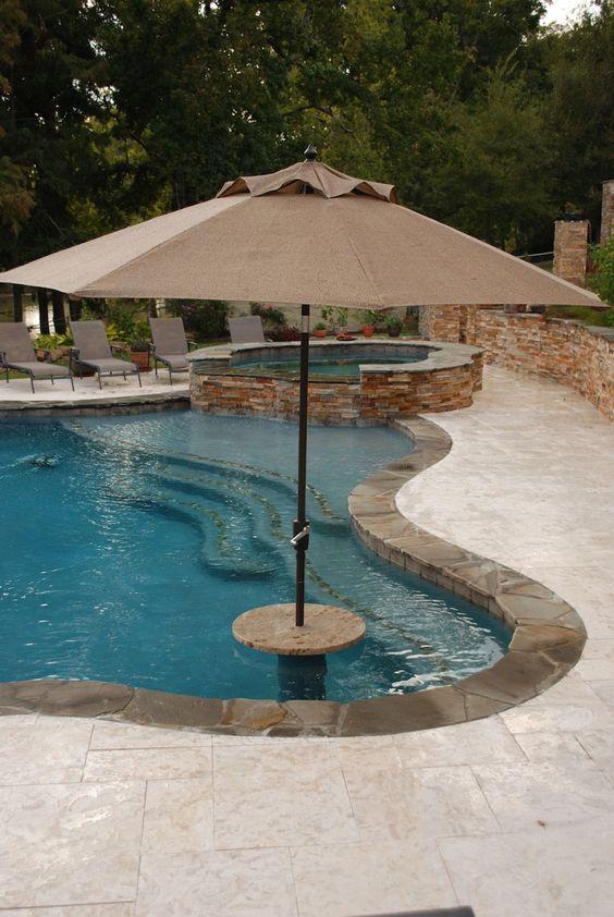 hot tub pool 16