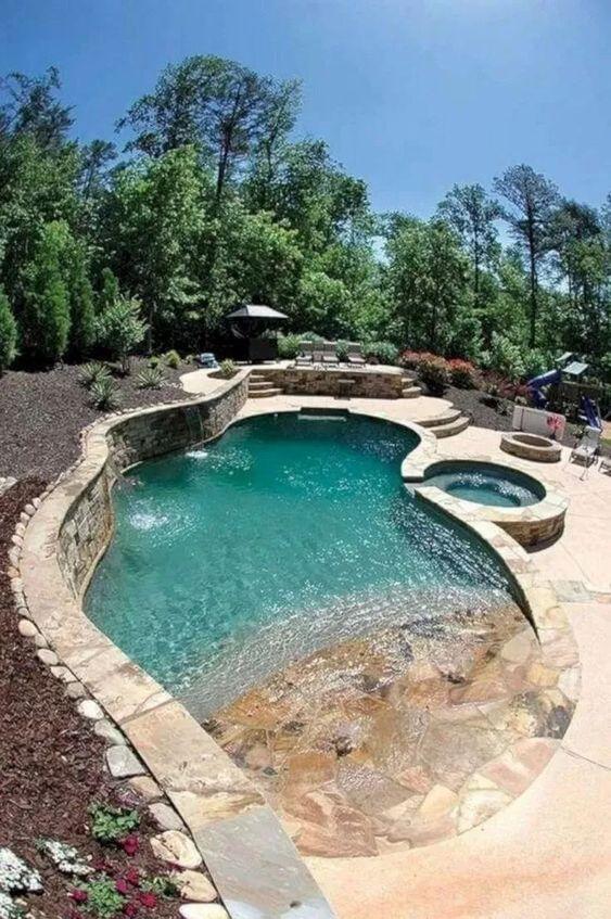 hot tub pool 7