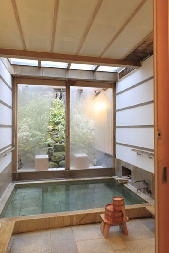 indoor hot tub 11