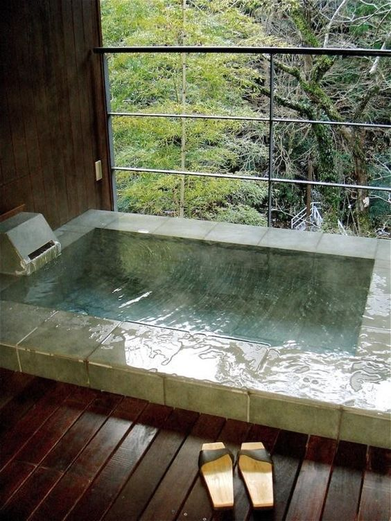indoor hot tub 12