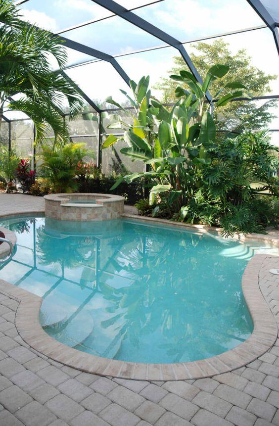 inground hot tub 13