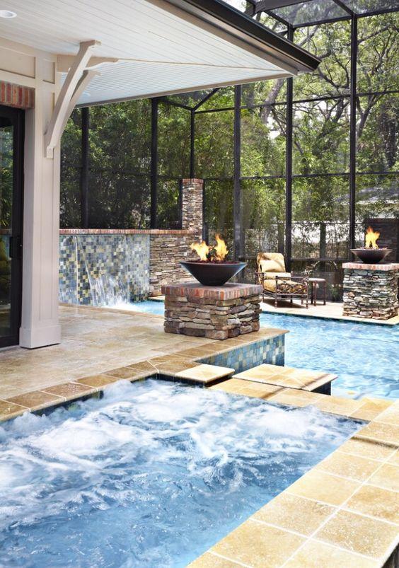 inground hot tub 15