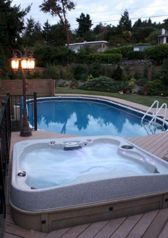 inground hot tub 18
