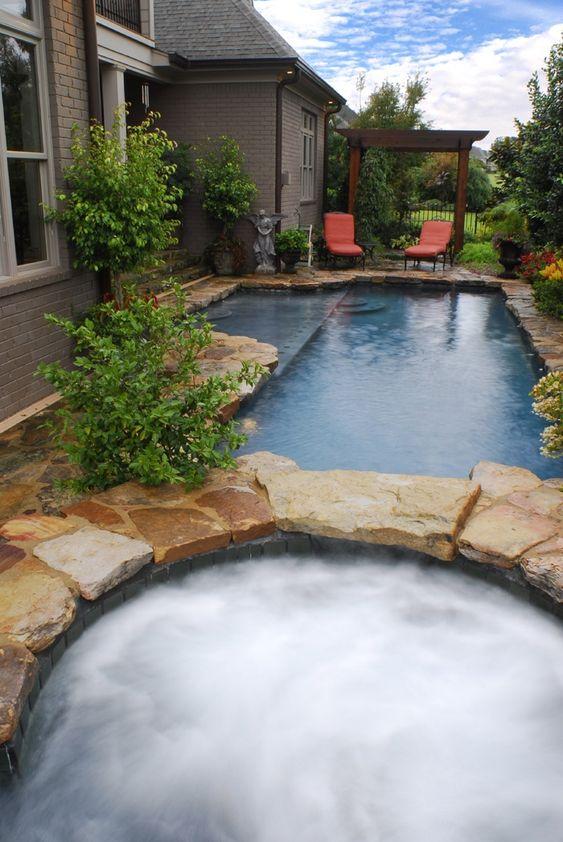 inground hot tub 22