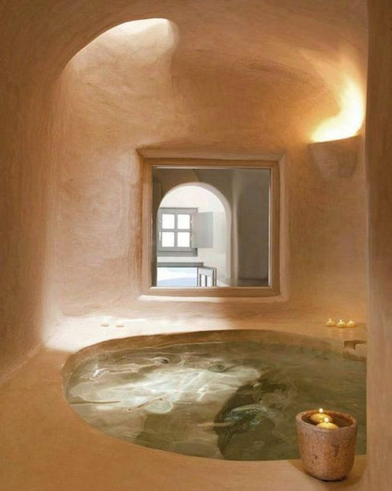 luxury hot tub 10