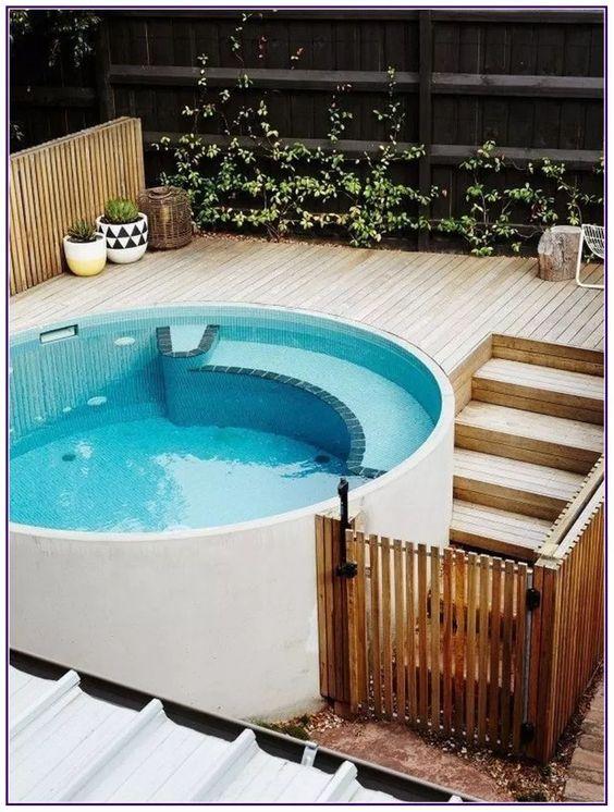 round hot tub 23
