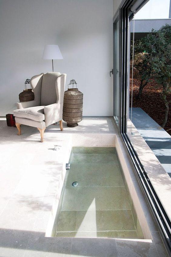 small hot tub 10