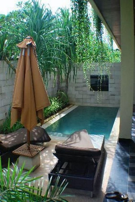 small swimming pool ideas 14