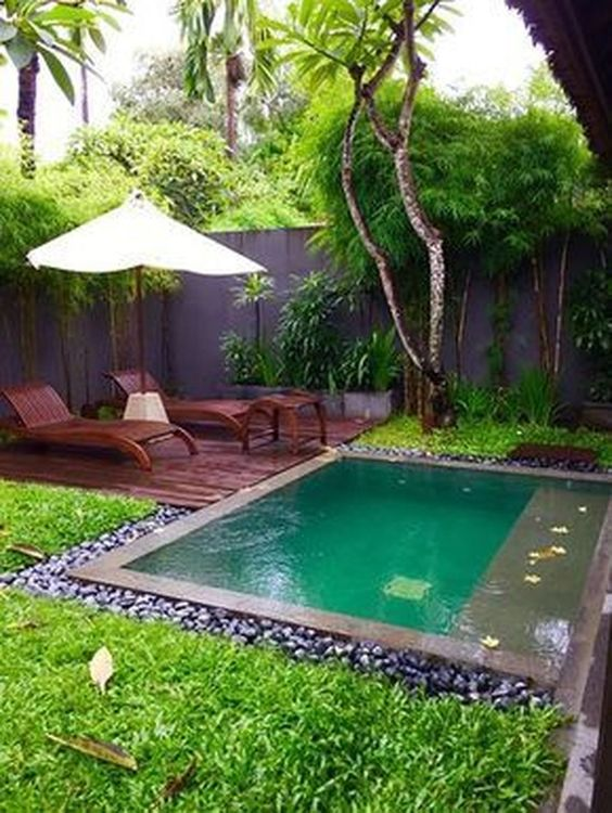 small swimming pool ideas 16