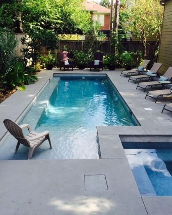 small swimming pool ideas 18