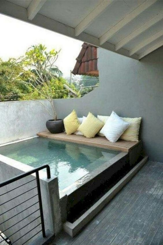small swimming pool ideas 19