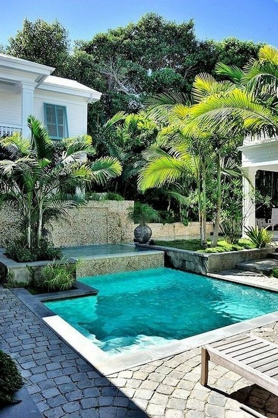 small swimming pool ideas 22