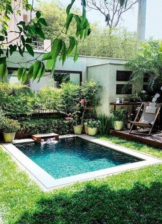 small swimming pool ideas 23