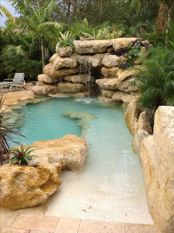 stone hot tub 18