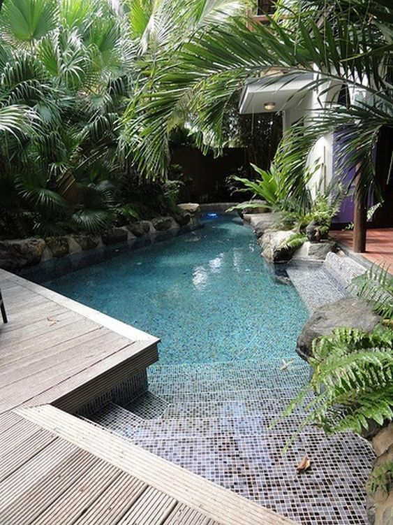 swimming pool ideas 24