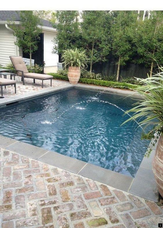 swimming pool inground ideas 10