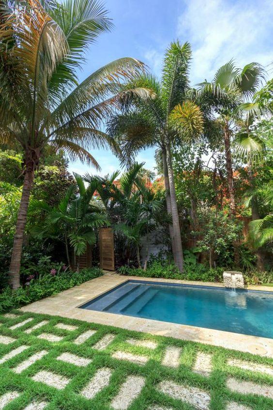 swimming pool inground ideas 12