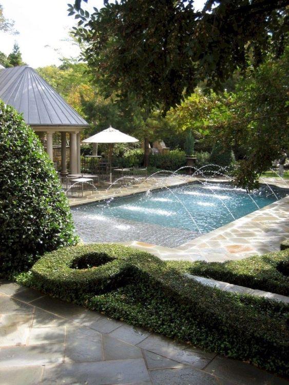 swimming pool inground ideas 19