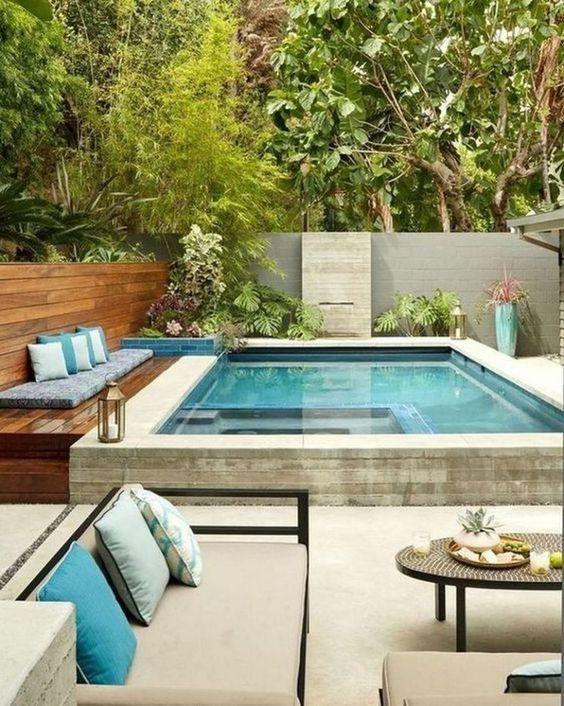 swimming pool inground ideas 22